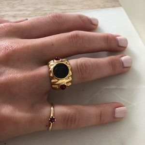 Vintage Costume Ring
